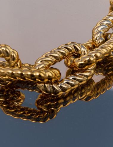 collier en chaine